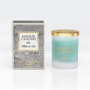 Manuel Canovas scented candle